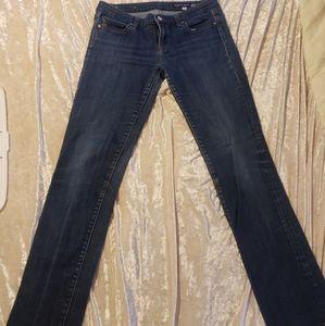 Vigoss Straight cut jeans